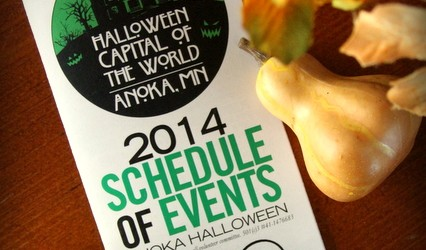 Stop in to pick up an event schedule!