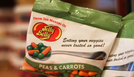 Jelly Belly Bean Boozled Minnesota Minneapolis Anoka Twin Cities Candy Shop