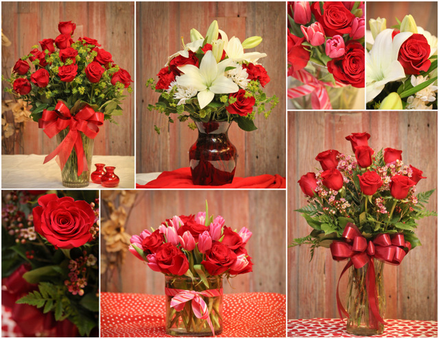 Valentine's Day Floral Delivery near Twin Cities