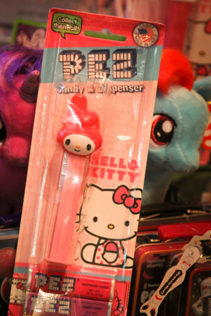My Melody Pez Dispenser